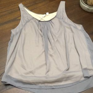 Beautiful Lauren Conrad tank XL